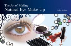 The Art of Making Natural Eye Make-Up